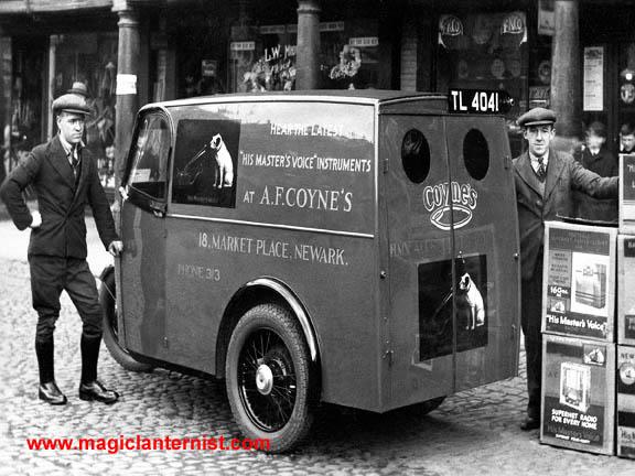 gramaphone-delivery-men-newark