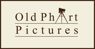 Old PHArt Logo sepia