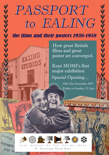 passport to Ealing POSTER 8 Nov 17